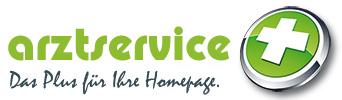 arztservice-plus.de - Webseiten für Ärzte